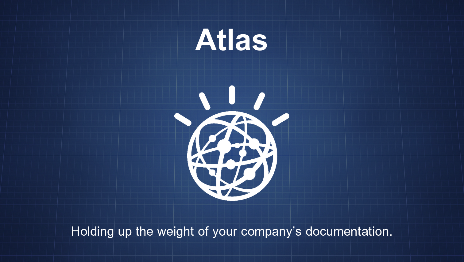 Atlas Search